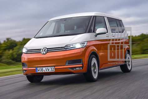 66 All New 2019 VW Caddy Spesification