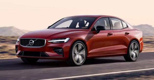 66 All New 2019 Volvo V60 Price Picture