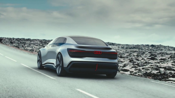 66 All New 2020 Audi A9 Release