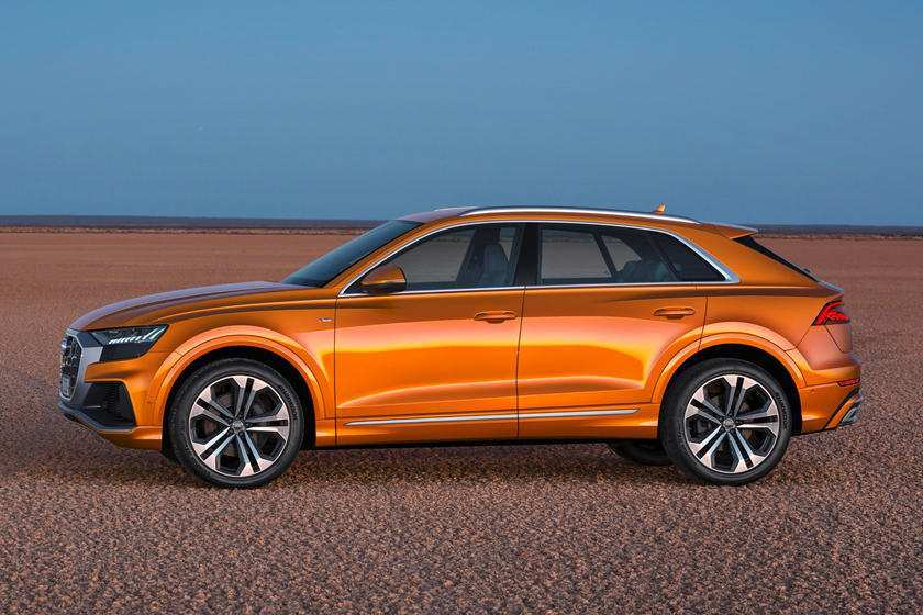 66 All New 2020 Audi Q4s Pictures