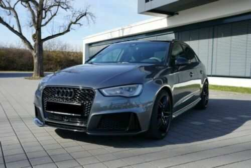 66 All New 2020 Audi RS3 Price
