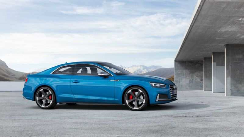 66 All New 2020 Audi Rs5 Tdi Price