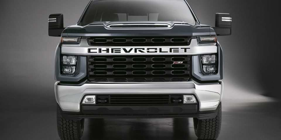 66 All New 2020 Chevrolet Hd Ugly Configurations