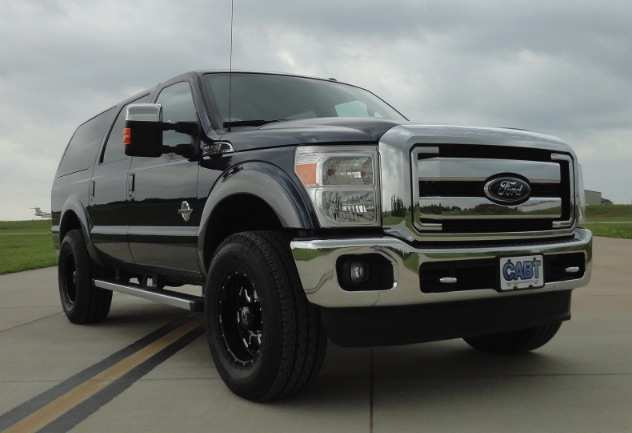 66 All New 2020 Ford Excursion History