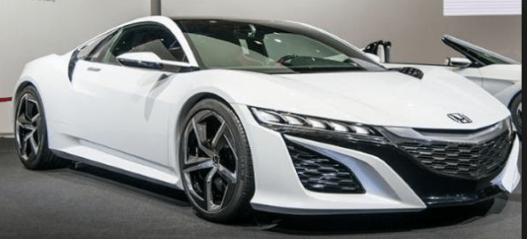 66 All New 2020 Honda Prelude Reviews