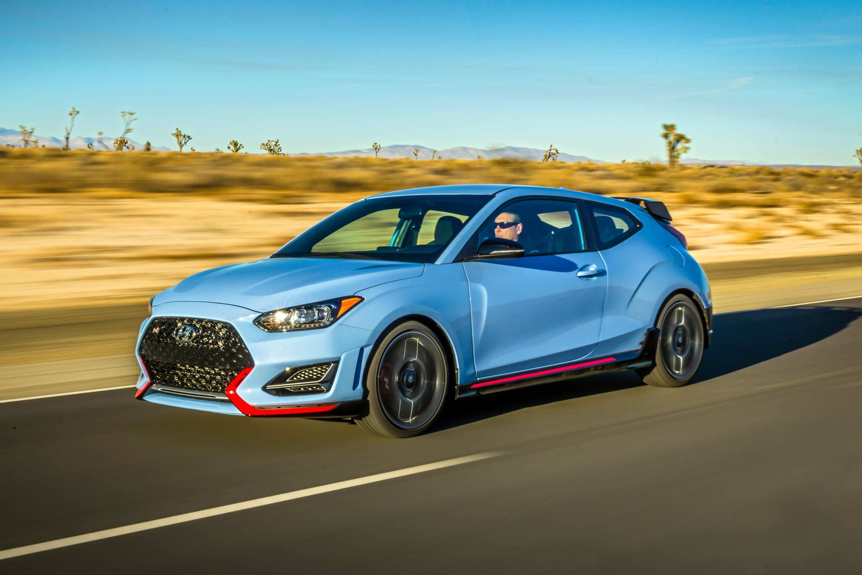 66 All New 2020 Hyundai Veloster Rumors