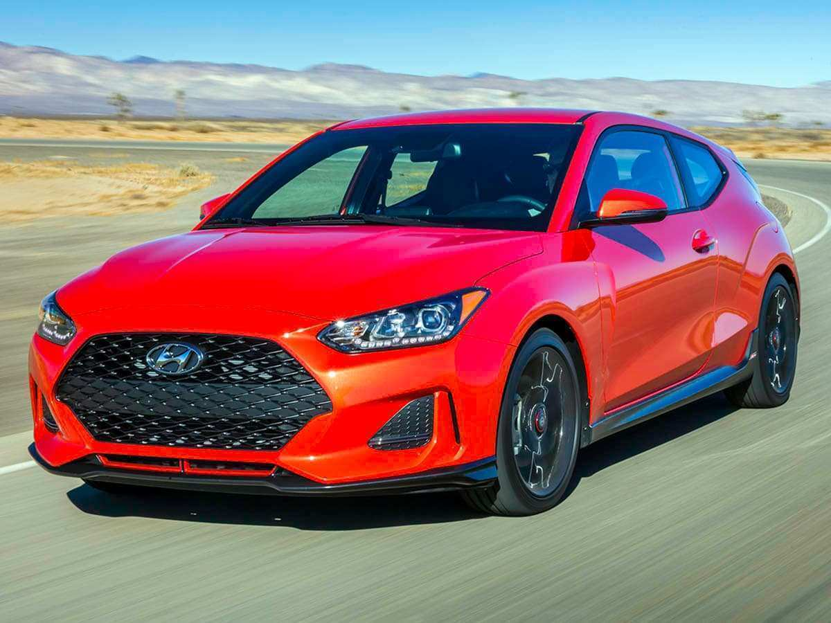66 All New 2020 Hyundai Veloster Turbo Redesign