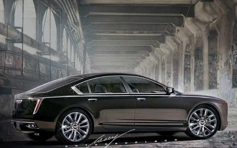 66 All New 2020 Lincoln Continental Prices