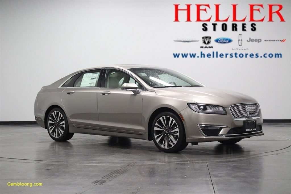 66 All New 2020 Lincoln MKZ Research New