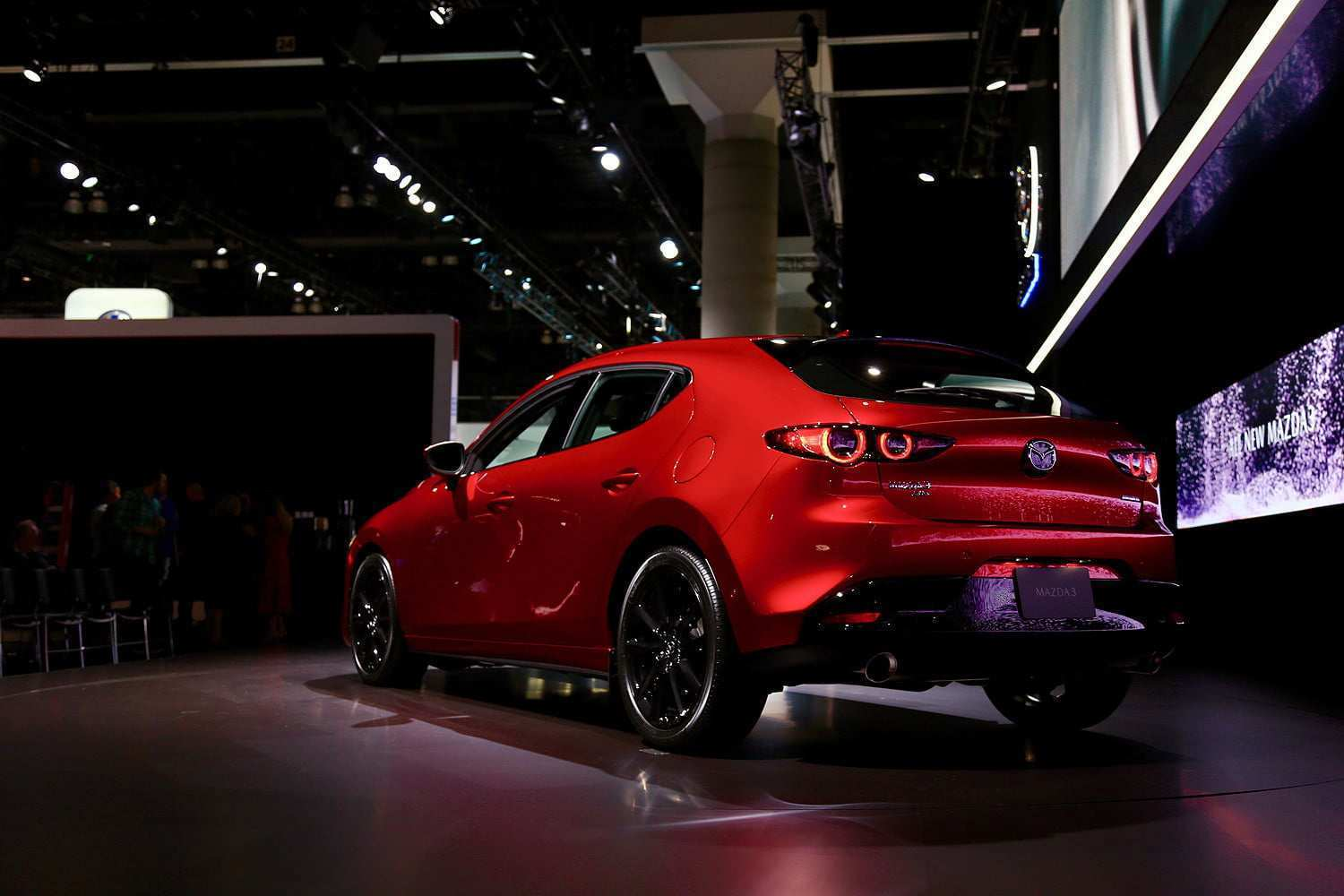 66 All New 2020 Mazda 3 Fuel Economy Release Date And Concept