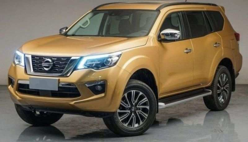 66 All New 2020 Nissan Frontier Release