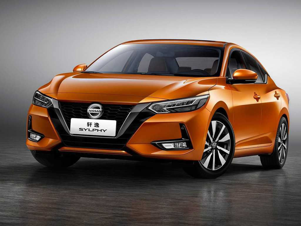 66 All New 2020 Nissan Performance