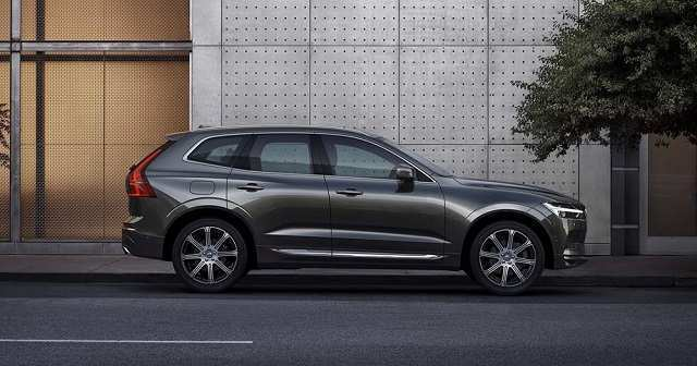 66 All New 2020 Volvo XC60 Price And Review