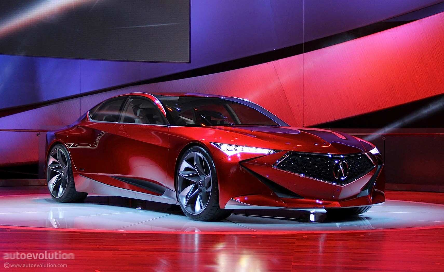 66 All New Acura Precision Concept 2020 Price Design And Review