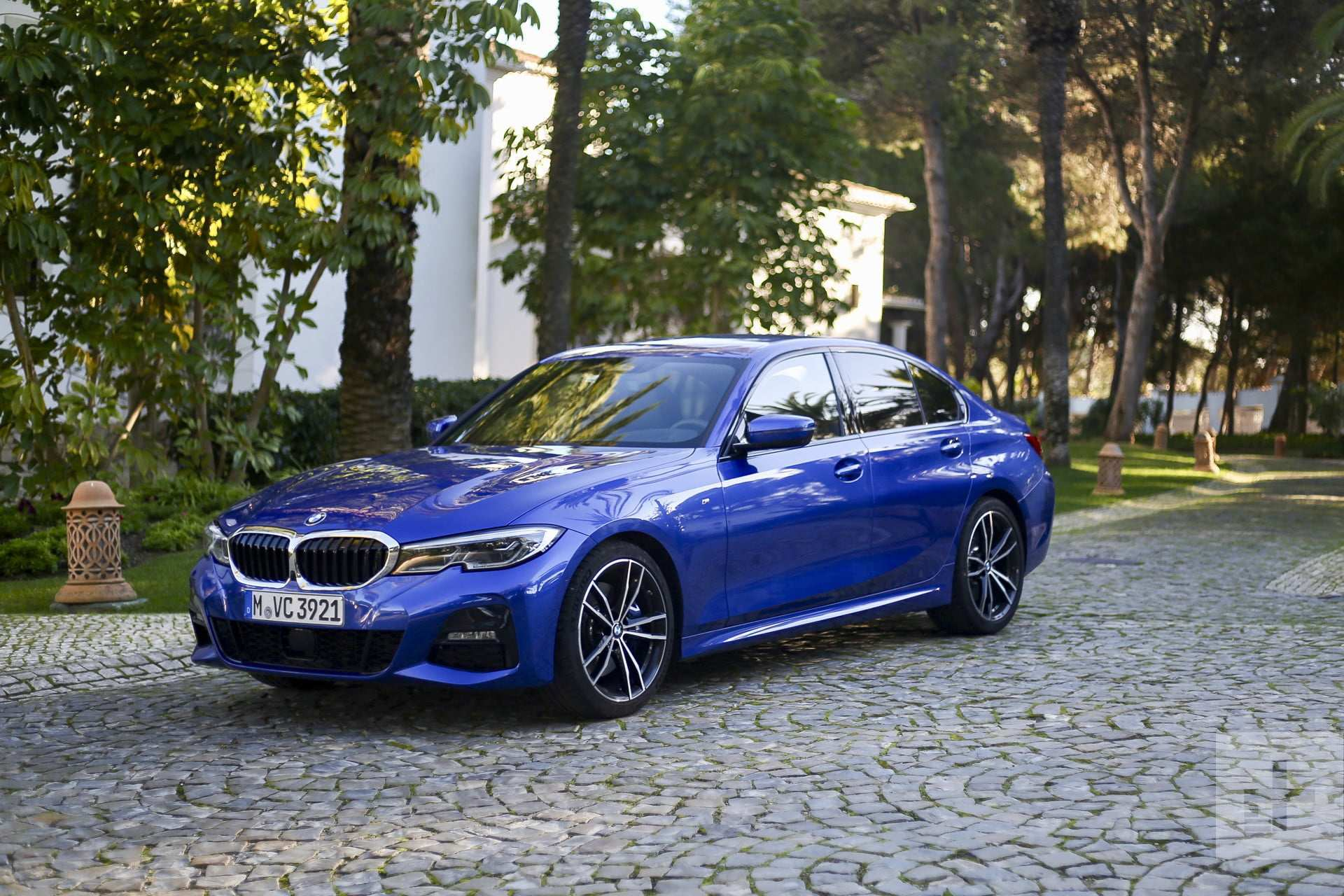 66 All New BMW F30 2020 Picture