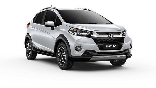 66 All New Honda Wrv 2020 Price And Release Date