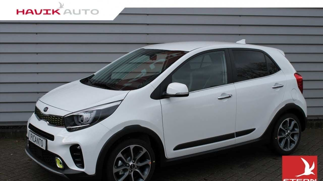 66 All New Kia Picanto 2019 Xline Pricing