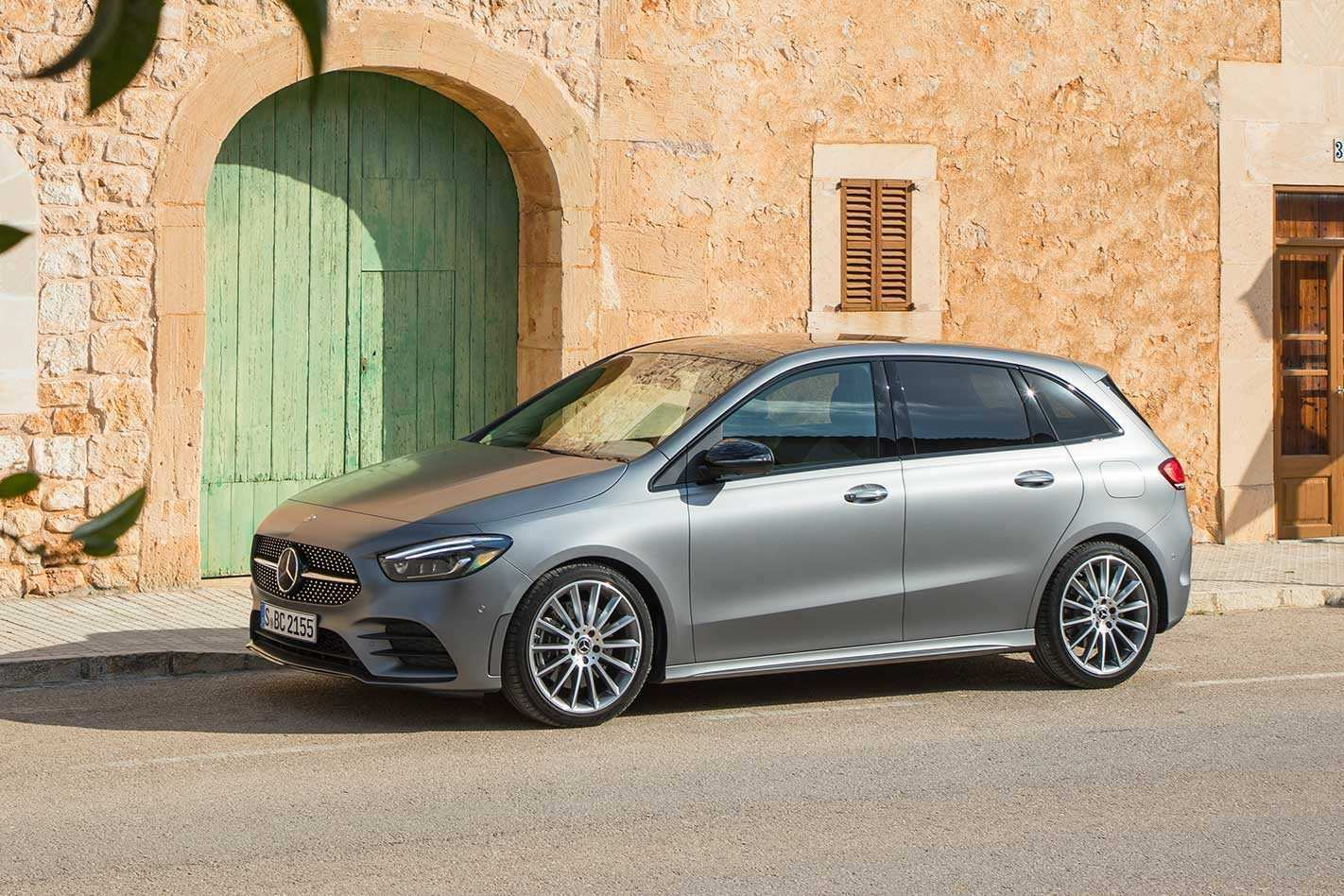 66 All New Mercedes 2019 B Class Price