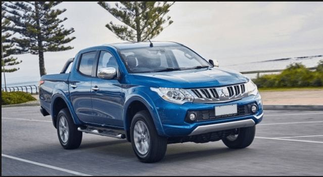 66 All New Mitsubishi L200 Sportero 2020 Ratings