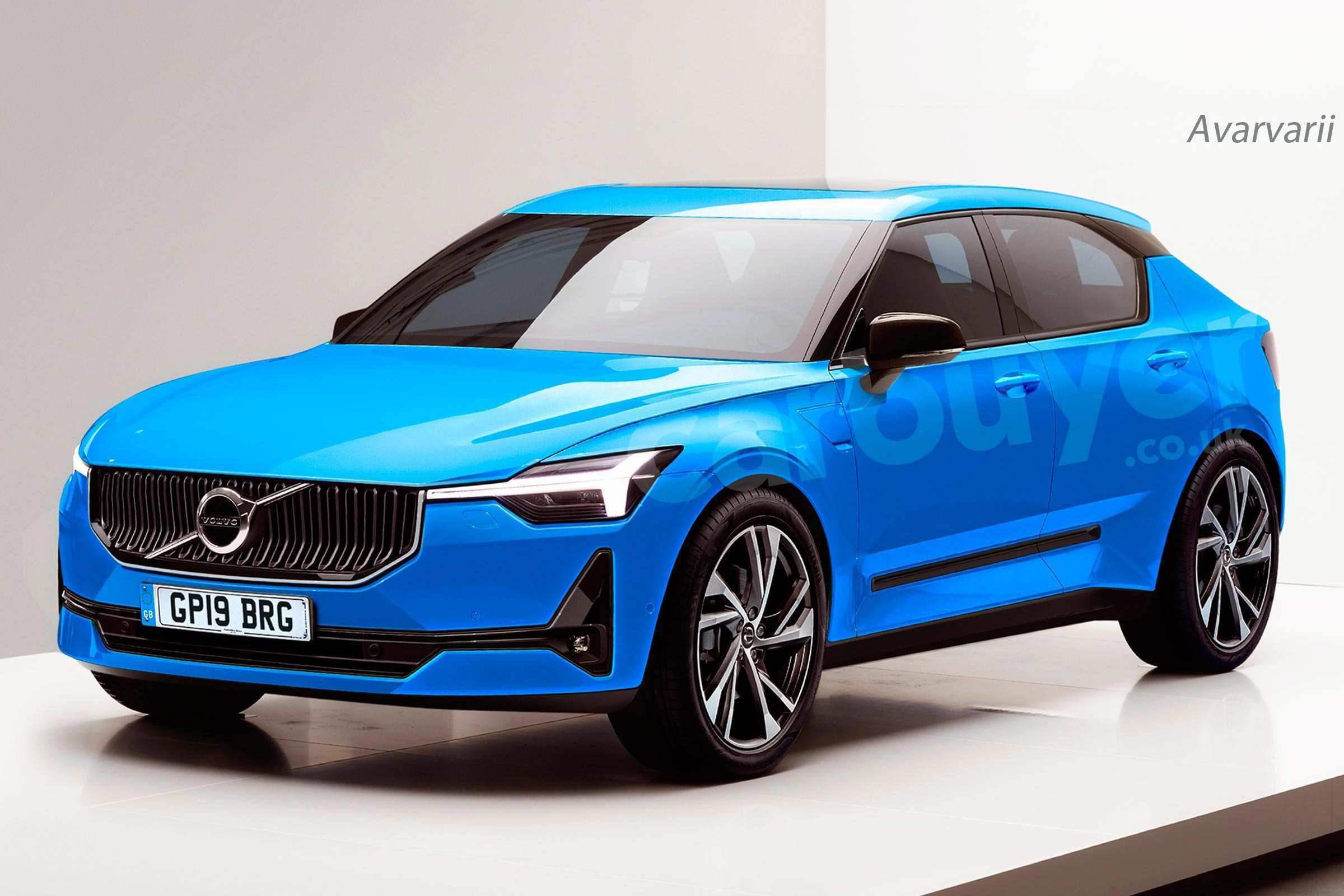 66 All New Volvo 2019 Release Date Photos