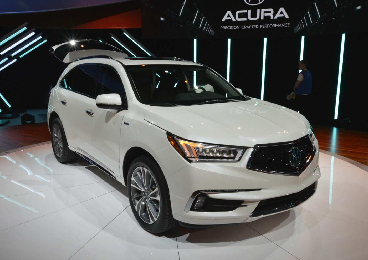 66 Best 2019 Acura Mdx Rumors Ratings