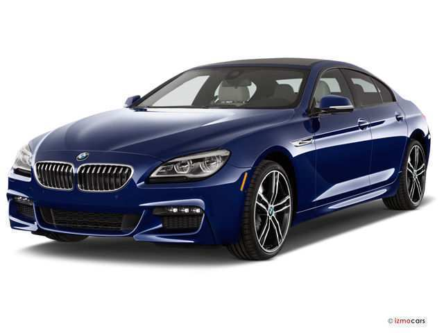 66 Best 2019 BMW 6 Series History