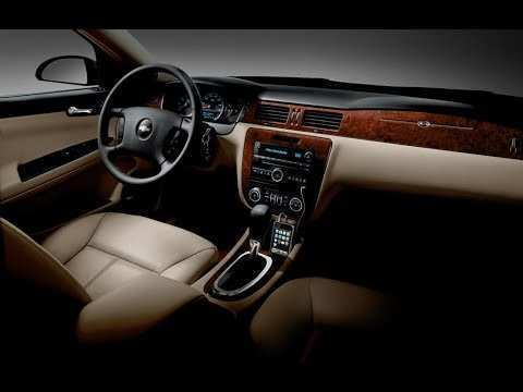 66 Best 2019 Chevy Impala SS Research New