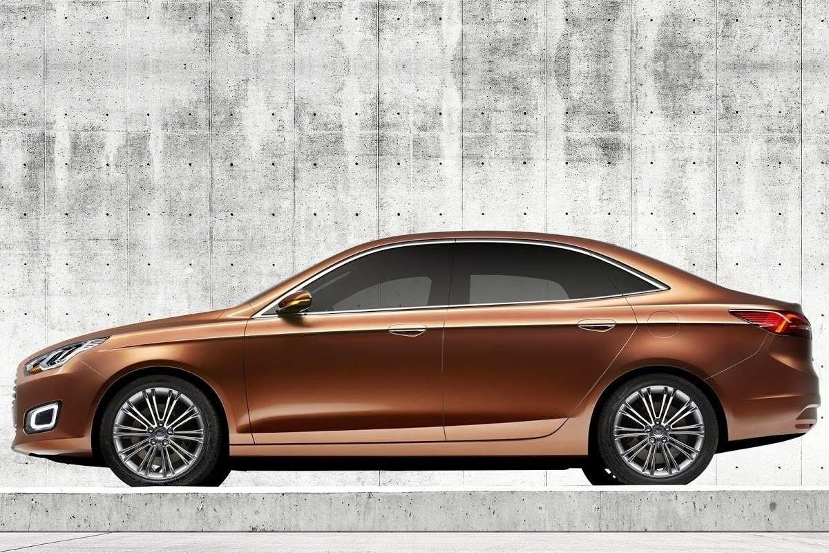 66 Best 2019 Ford Escort Price And Release Date
