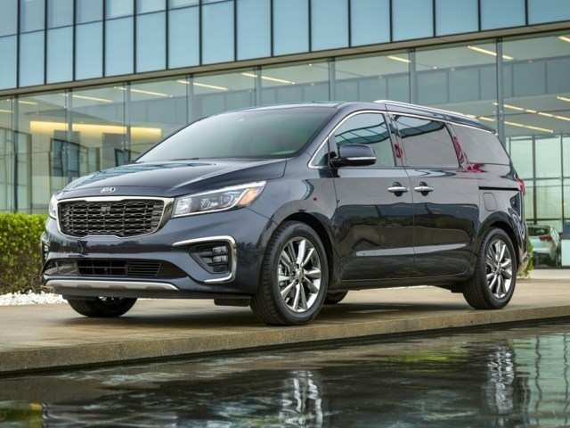 66 Best 2019 Kia Sedona Brochure Images