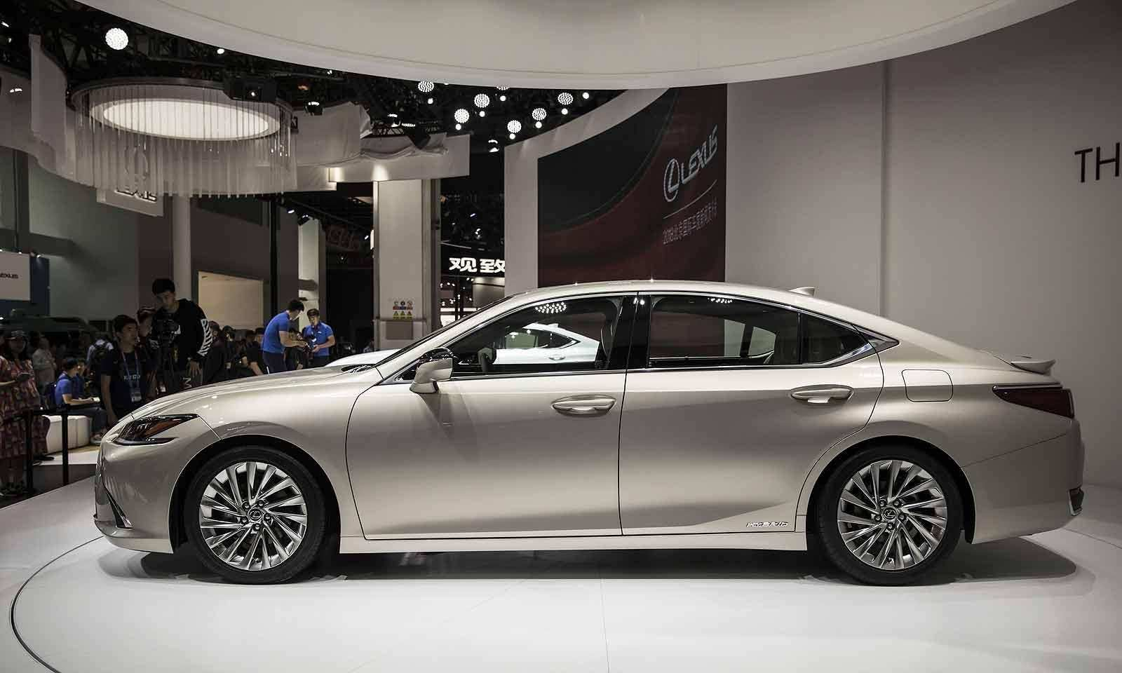 66 Best 2019 Lexus Es Awd Price