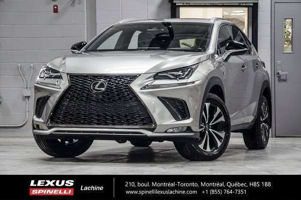 66 Best 2019 Lexus Nx Spesification