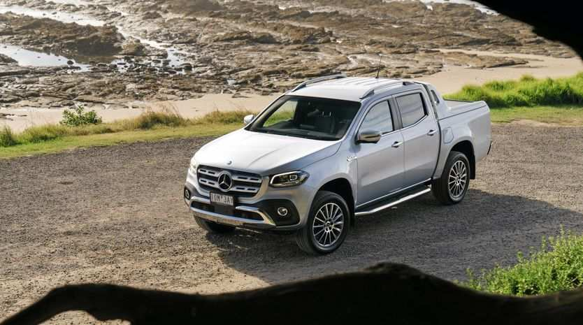 66 Best 2019 Mercedes Benz X Class Spy Shoot