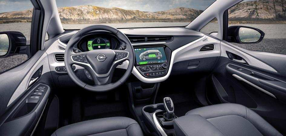 66 Best 2019 Opel Ampera Review And Release Date