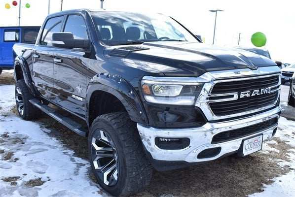 66 Best 2019 RAM 1500 Specs And Review