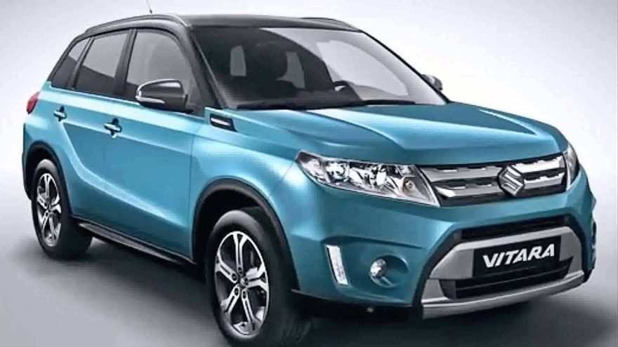 66 Best 2019 Suzuki Grand Vitara Ratings