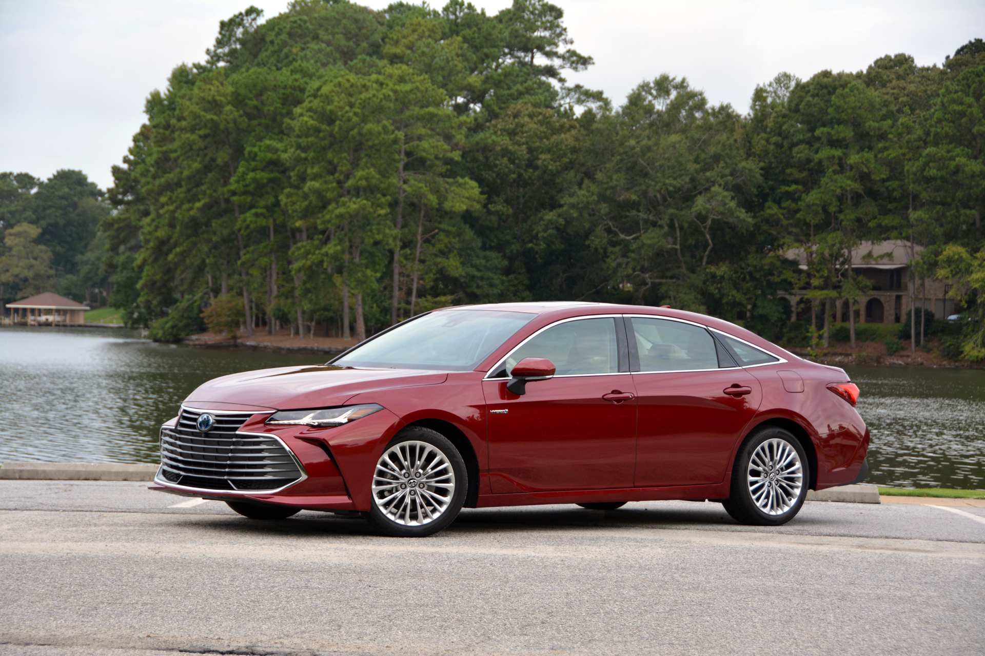 66 Best 2019 Toyota Avalon Hybrid Price And Release Date
