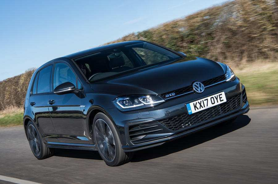 66 Best 2019 Volkswagen Golf GTD Research New