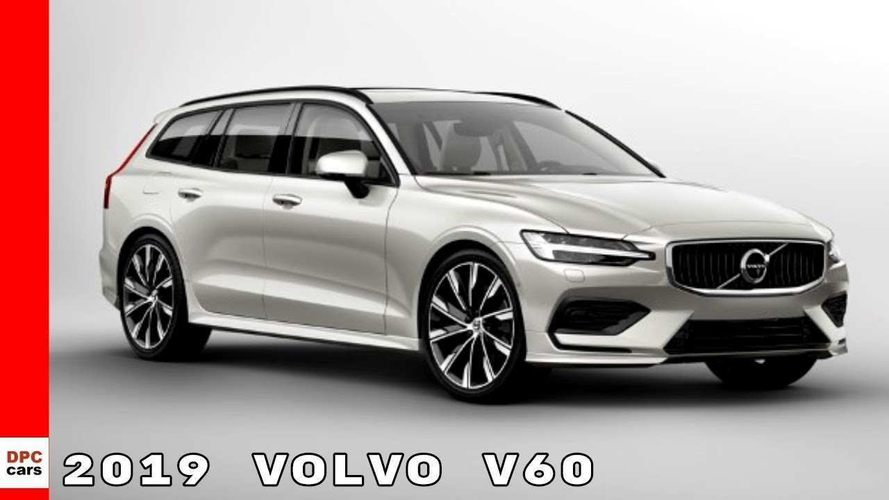 66 Best 2019 Volvo Station Wagon Overview
