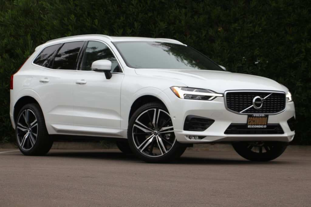 66 Best 2019 Volvo XC60 Overview