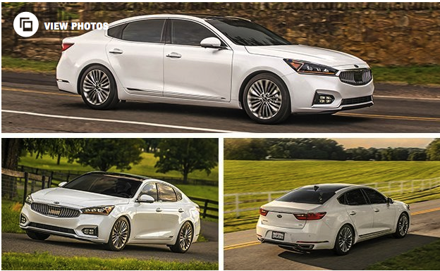 66 Best 2020 All Kia Cadenza Spy Shoot