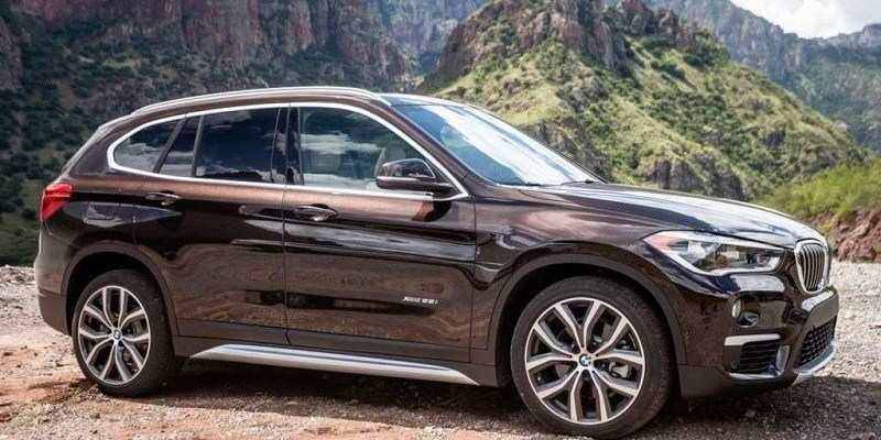 66 Best 2020 BMW X1 Pricing
