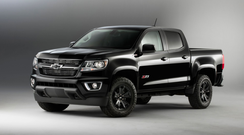 66 Best 2020 Chevy Colorado Price