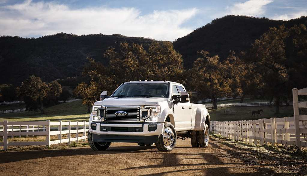66 Best 2020 Ford F450 Super Duty Model