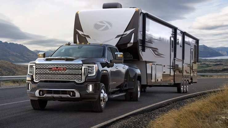 66 Best 2020 GMC Denali 3500Hd Configurations