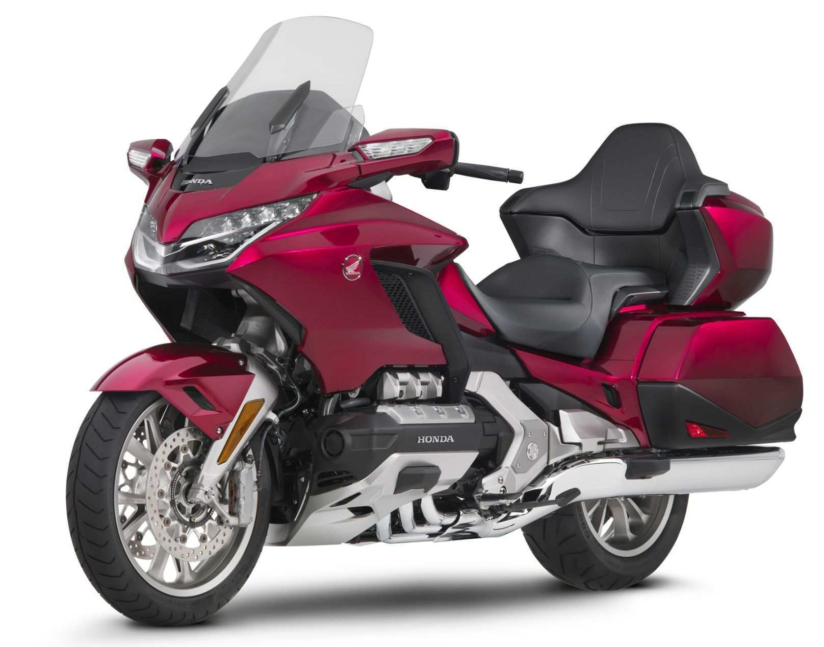 66 Best 2020 Honda Gold Wing Specs And Review