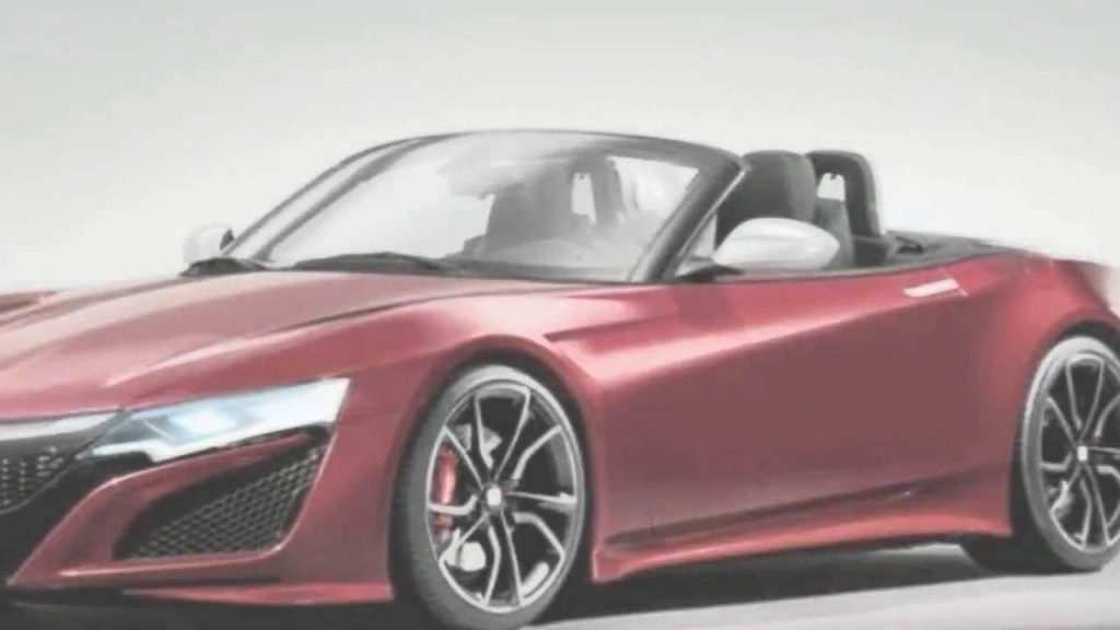 66 Best 2020 Honda S2000and New Review