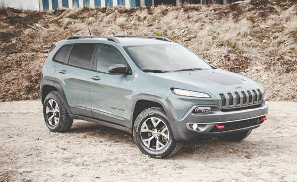 66 Best 2020 Jeep Trail Hawk Reviews