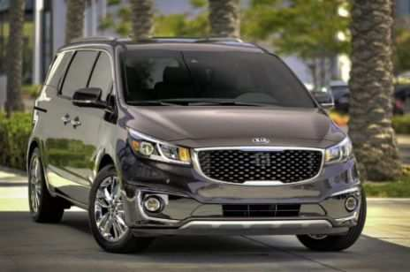 66 Best 2020 Kia Carnival Price And Review