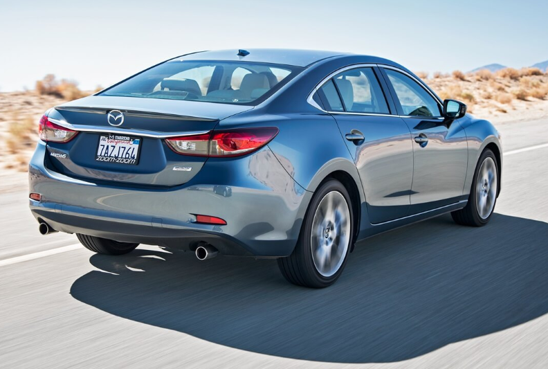 66 Best 2020 Mazda 6 Coupe Reviews