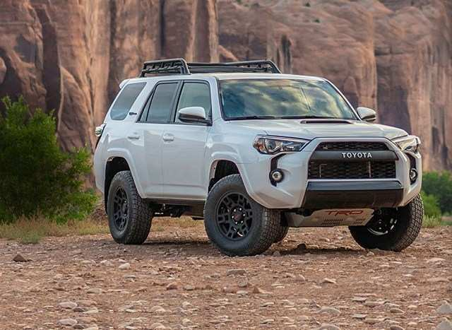 66 Best 2020 Toyota 4Runner Prices